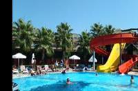 Hotel Club Side Coast - basen