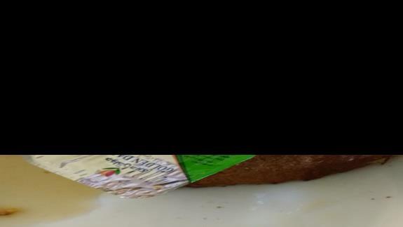 pomidor z jajecznicy..