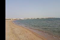 Hotel Aladdin Beach - Plaża