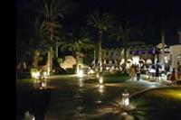 Hotel Aladdin Beach - Park