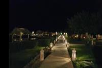 Hotel Aladdin Beach - Parko