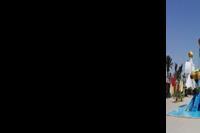 Hotel Aladdin Beach - Aquapark