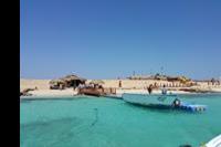 Hotel Aladdin Beach - Paradise Island z nurkowaniem. Warto dać 30$.
