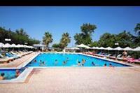 Hotel Sun Beach -