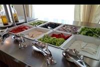 Hotel MPM Arsena - śniadanie
