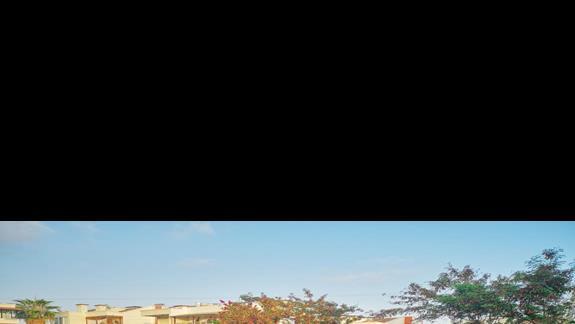 amfiteatr w hotelu