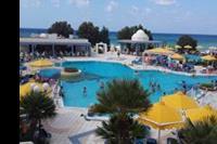 Hotel Serita Beach - Widok na główny basen
